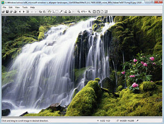 PictView Image Viewer